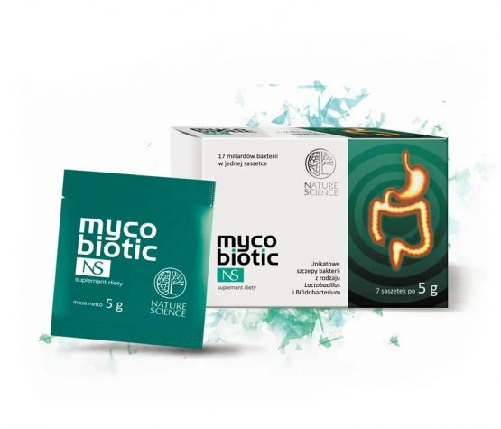 MYCOBIOTIC NS